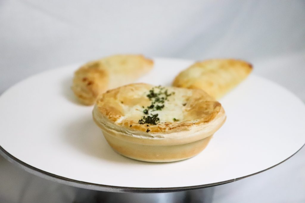 Vegan Pie Brisbane South