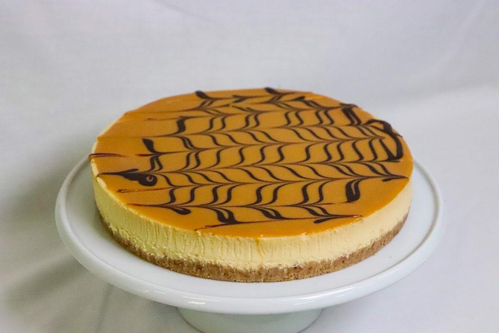 Baked Cheesecake Brisbane