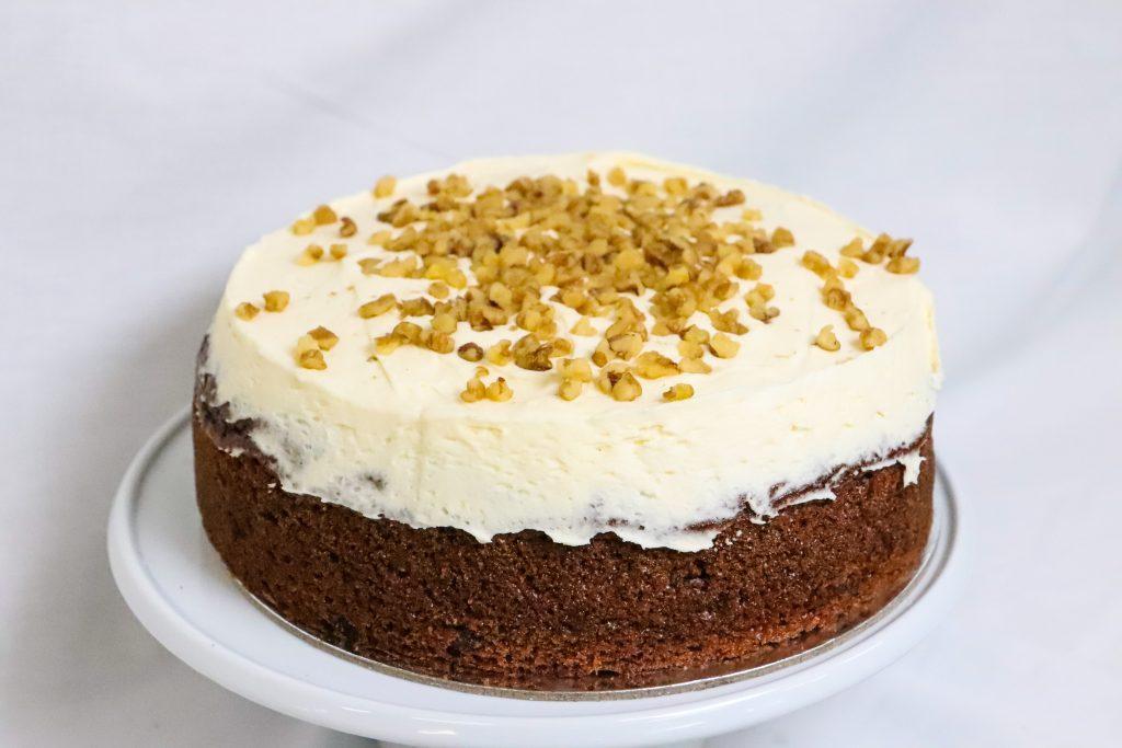 gourmet cakes springwood