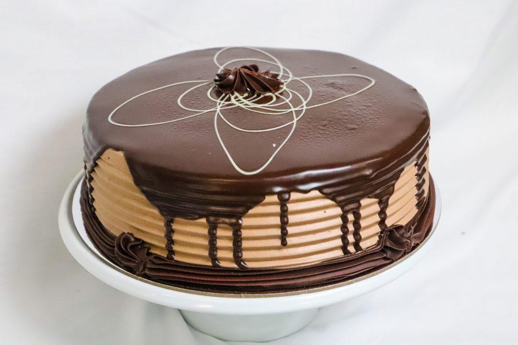 Gourmet Cakes Brisbane