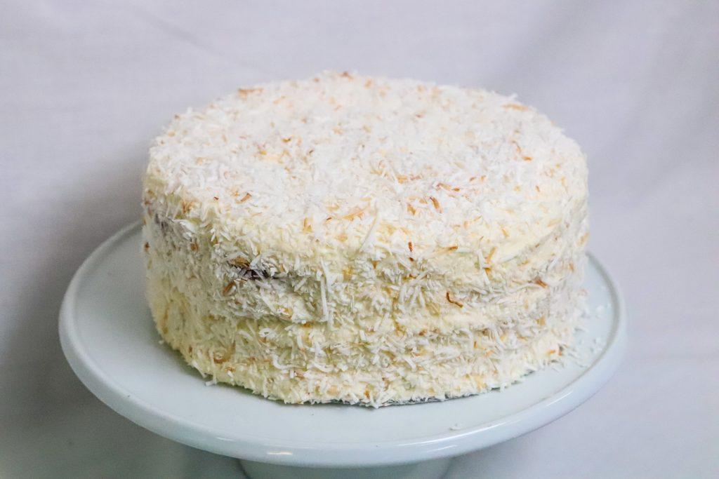 Springwood cakes