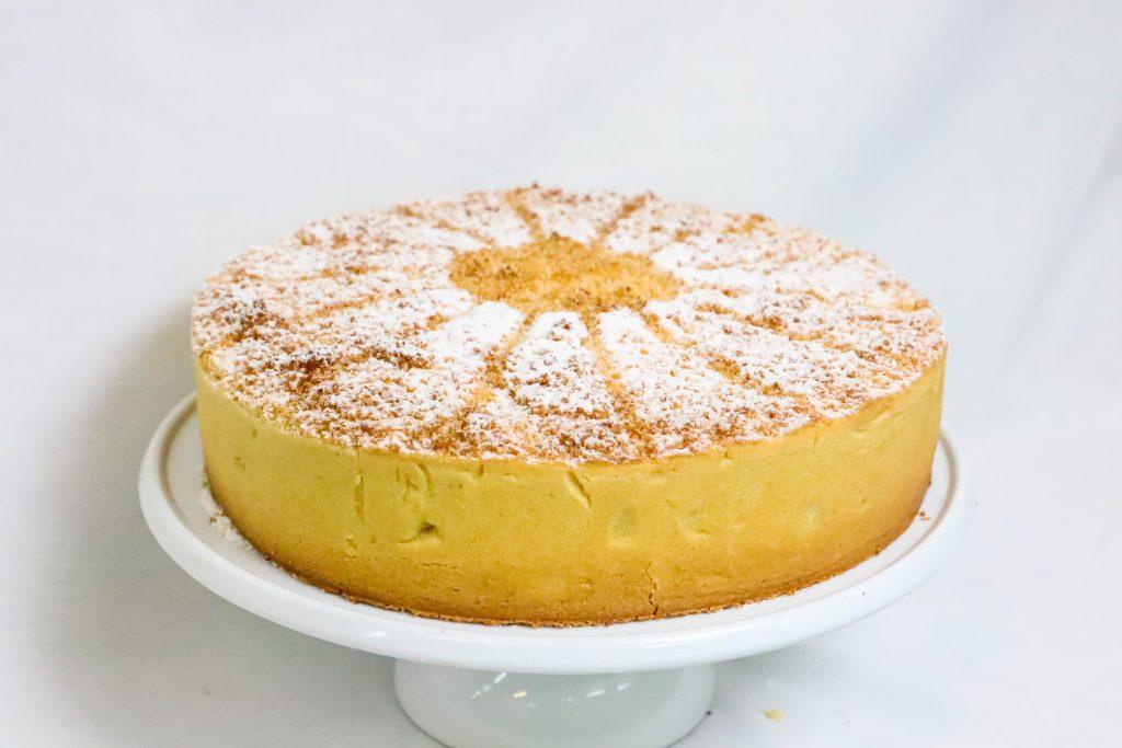 Brisbane Southside cake