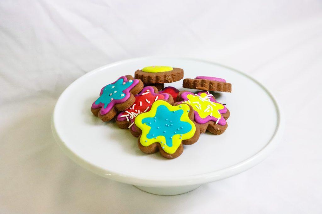 Fun gourmet kids biscuits brisbane