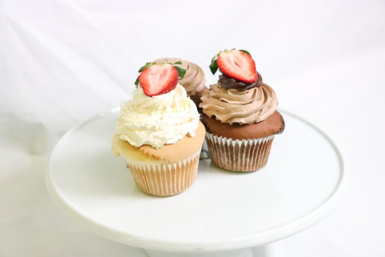 Brisbane Custom Cupcakes