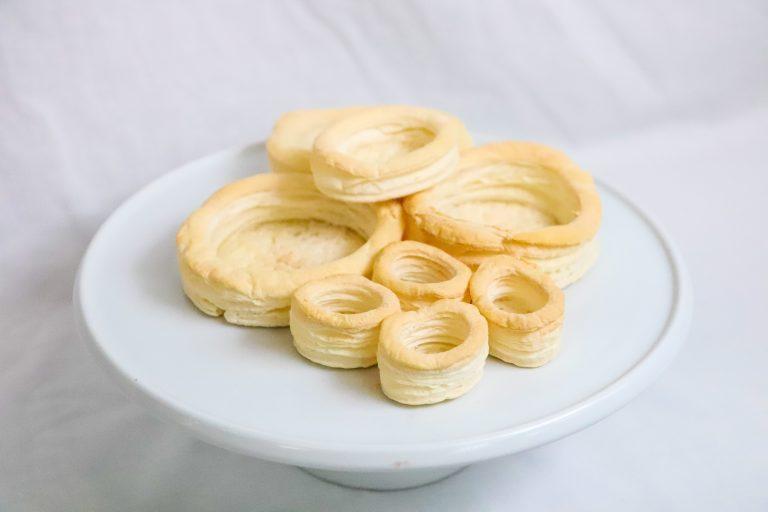 Wholesale pastry Brisbane