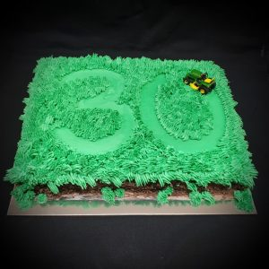 john deere cake brisbane south