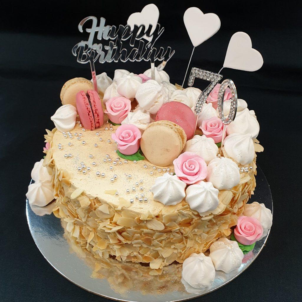 birthday gateaux brisbane