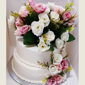 brisbane simple wedding cakes