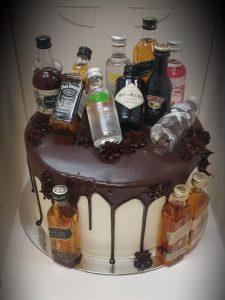 jack daniels cake brisbane