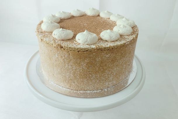 coffee cake brisbane