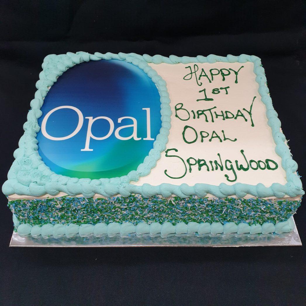 corporate cakes brisbane south